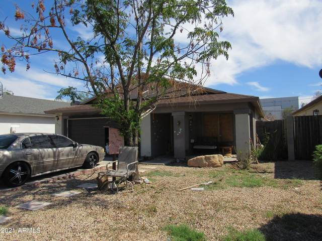 453 W 1ST Avenue, Mesa, AZ 85210 (MLS #6272748) :: The Copa Team | The Maricopa Real Estate Company