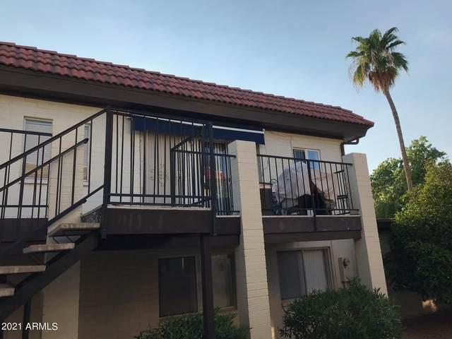 1916 W Morningside Drive #70, Phoenix, AZ 85023 (MLS #6272754) :: ASAP Realty