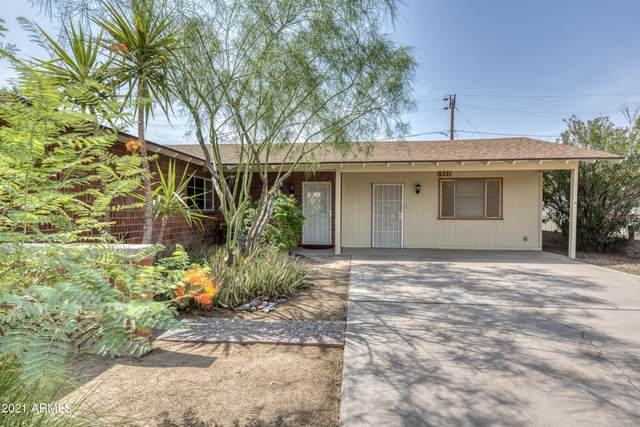 8211 E Devonshire Avenue, Scottsdale, AZ 85251 (MLS #6272762) :: Conway Real Estate