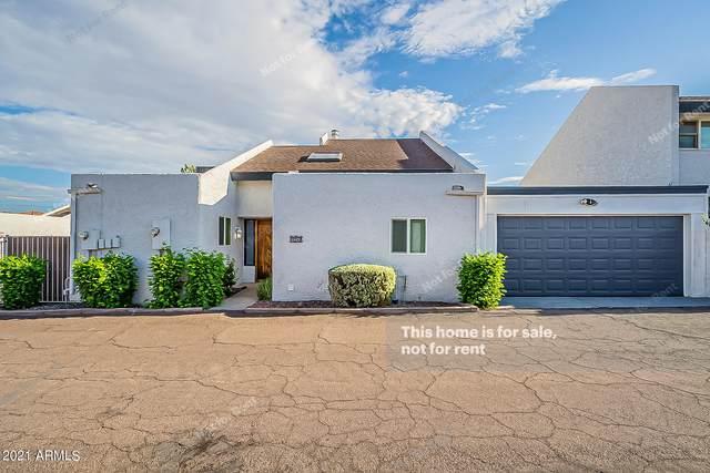 1622 E Gardenia Avenue, Phoenix, AZ 85020 (MLS #6272769) :: Keller Williams Realty Phoenix
