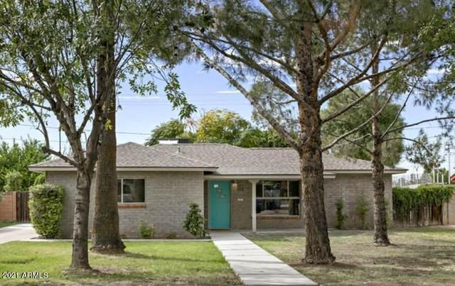 104 E Vista Del Cerro Drive, Tempe, AZ 85281 (MLS #6272775) :: The Laughton Team
