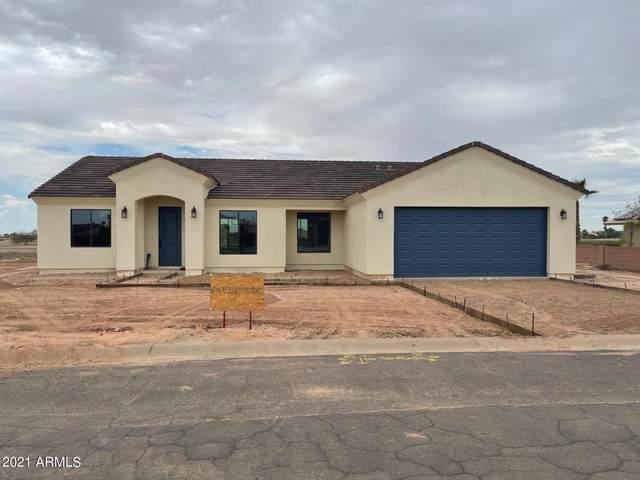 14978 S Indian Bend Lane, Arizona City, AZ 85123 (MLS #6272777) :: Keller Williams Realty Phoenix