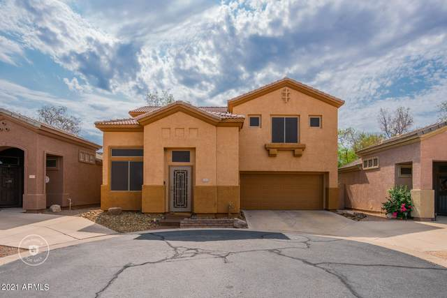 29831 N 41ST Place, Cave Creek, AZ 85331 (MLS #6272786) :: The Riddle Group