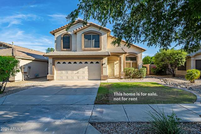 3045 E Roveen Avenue, Phoenix, AZ 85032 (MLS #6272787) :: Elite Home Advisors