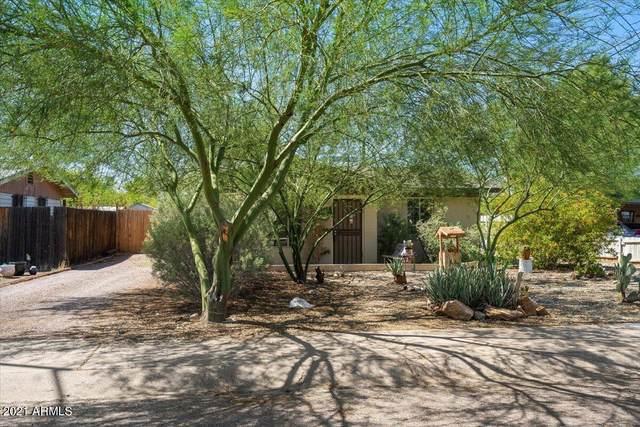 421 W Mission Lane, Phoenix, AZ 85021 (MLS #6272803) :: The Copa Team | The Maricopa Real Estate Company