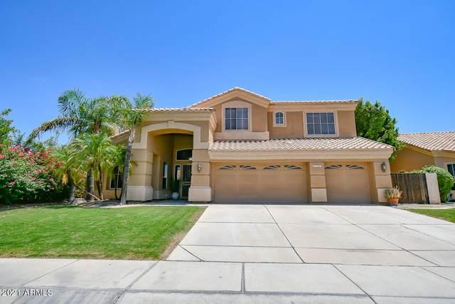 3151 S Greythorne Way, Chandler, AZ 85248 (MLS #6272805) :: Relevate | Phoenix