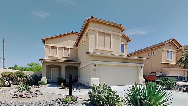 9038 W Whyman Avenue, Tolleson, AZ 85353 (MLS #6272817) :: The Copa Team | The Maricopa Real Estate Company