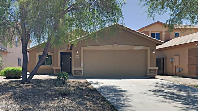 4601 E Pinto Valley Road, San Tan Valley, AZ 85143 (MLS #6272824) :: Arizona 1 Real Estate Team