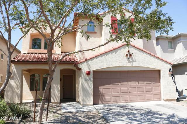 9126 W Cypress Street, Phoenix, AZ 85037 (MLS #6272828) :: Yost Realty Group at RE/MAX Casa Grande