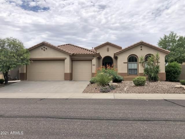 3641 W Links Drive #63, Phoenix, AZ 85086 (MLS #6272833) :: Yost Realty Group at RE/MAX Casa Grande