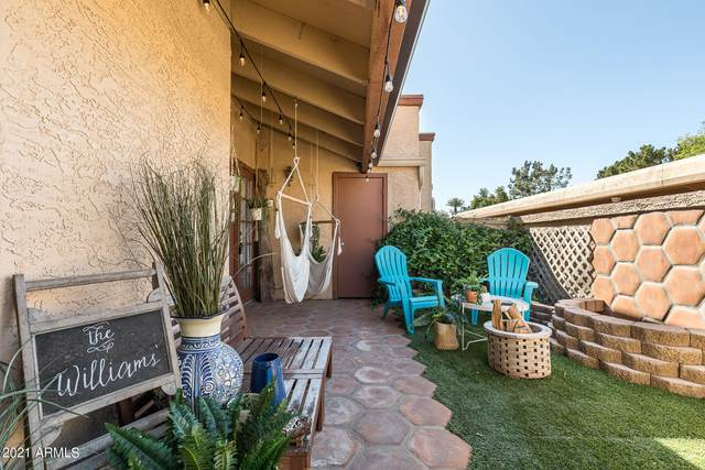 6900 E Gold Dust Avenue #145, Paradise Valley, AZ 85253 (MLS #6272835) :: The Copa Team | The Maricopa Real Estate Company