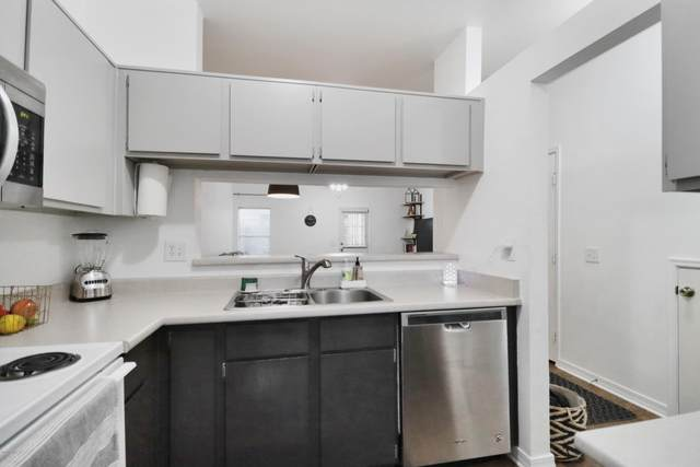 18810 N 33RD Drive #1, Phoenix, AZ 85027 (MLS #6272838) :: Conway Real Estate