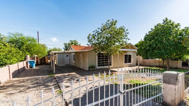 3617 W Vernon Avenue, Phoenix, AZ 85009 (MLS #6272850) :: Yost Realty Group at RE/MAX Casa Grande