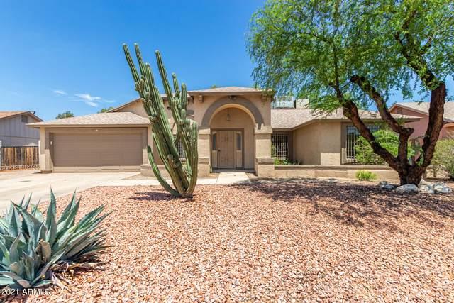 7008 W Mitchell Drive, Phoenix, AZ 85033 (MLS #6272852) :: The Ethridge Team