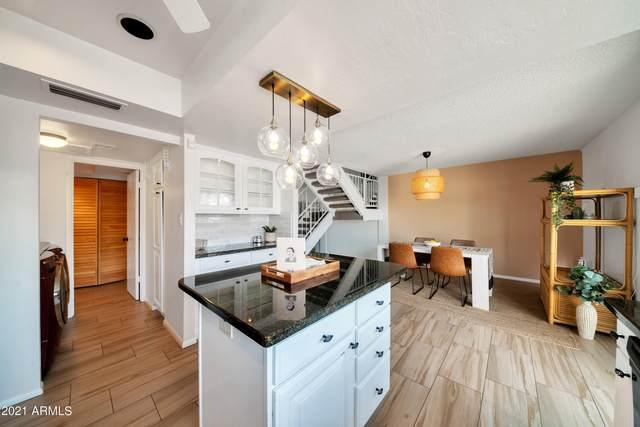 8220 E Chaparral Road, Scottsdale, AZ 85250 (MLS #6272861) :: Conway Real Estate