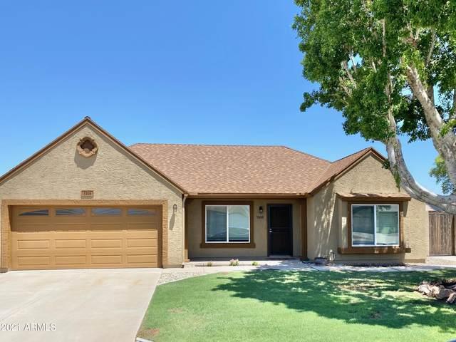 7008 W Cherry Hills Drive, Peoria, AZ 85345 (MLS #6272871) :: Kepple Real Estate Group