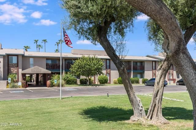 4354 N 82ND Street #204, Scottsdale, AZ 85251 (MLS #6272876) :: West Desert Group | HomeSmart