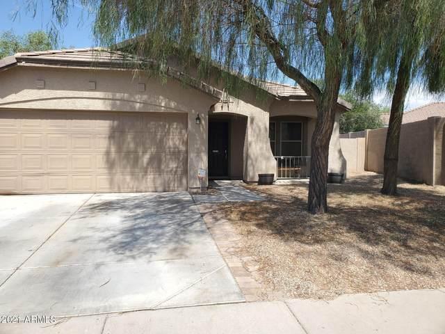 21886 E Puesta Del Sol Street, Queen Creek, AZ 85142 (MLS #6272879) :: Arizona 1 Real Estate Team