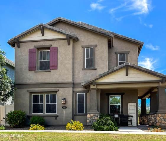 10412 E Nopal Avenue, Mesa, AZ 85209 (MLS #6272882) :: Yost Realty Group at RE/MAX Casa Grande