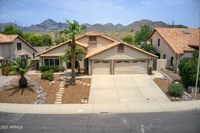 13269 N 104TH Place, Scottsdale, AZ 85260 (MLS #6272884) :: The Riddle Group