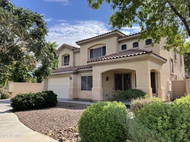 7217 N 87TH Drive, Glendale, AZ 85305 (MLS #6272886) :: Midland Real Estate Alliance