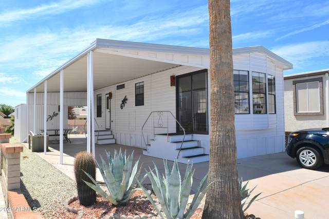 1364 W Chesapeake Avenue, Apache Junction, AZ 85119 (MLS #6272901) :: The Ethridge Team