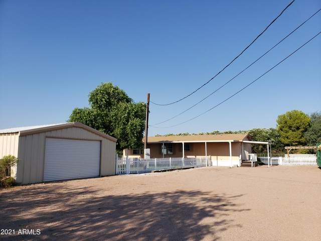 4428 E Rolling Ridge Road, San Tan Valley, AZ 85140 (#6272902) :: AZ Power Team