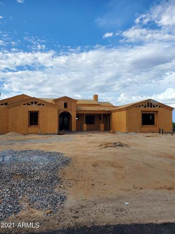 19312 W Puget Avenue, Waddell, AZ 85355 (MLS #6272903) :: Long Realty West Valley