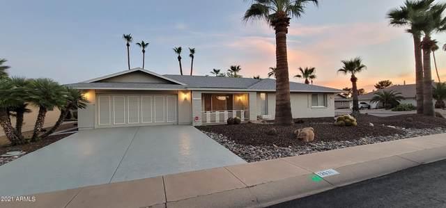 12931 W Bonanza Drive, Sun City West, AZ 85375 (MLS #6272907) :: Conway Real Estate