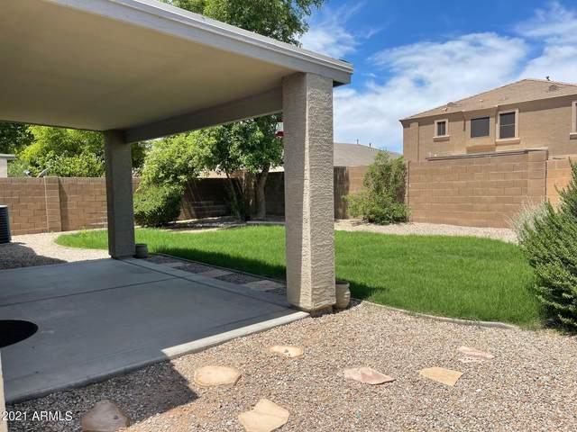 8 W Cooper Canyon Road, San Tan Valley, AZ 85143 (MLS #6272908) :: The Ethridge Team