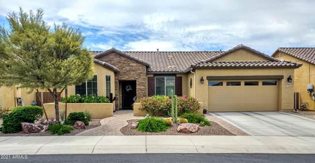 17597 W Briarwood Drive, Goodyear, AZ 85338 (MLS #6272924) :: Kepple Real Estate Group