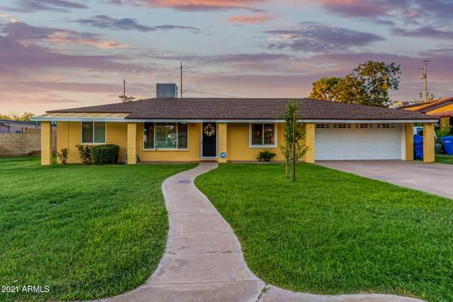 1114 E State Avenue, Phoenix, AZ 85020 (MLS #6272930) :: Kepple Real Estate Group