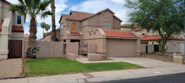 441 E Taro Lane, Phoenix, AZ 85024 (MLS #6272933) :: Kepple Real Estate Group