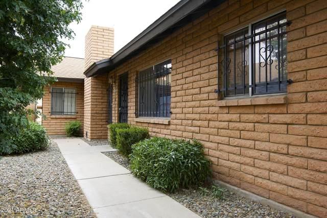 6408 S Newberry Road C, Tempe, AZ 85283 (MLS #6272939) :: Kepple Real Estate Group