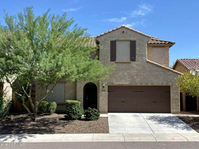 1758 W Desperado Way, Phoenix, AZ 85085 (MLS #6272942) :: Kepple Real Estate Group