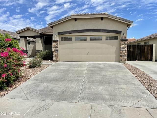 18154 W Sunnyslope Lane, Waddell, AZ 85355 (MLS #6272948) :: Kepple Real Estate Group