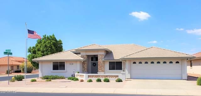 11516 E Madero Avenue, Mesa, AZ 85209 (MLS #6272953) :: Kepple Real Estate Group