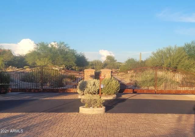 8031 E Sunflower Court, Scottsdale, AZ 85266 (MLS #6272954) :: Kepple Real Estate Group