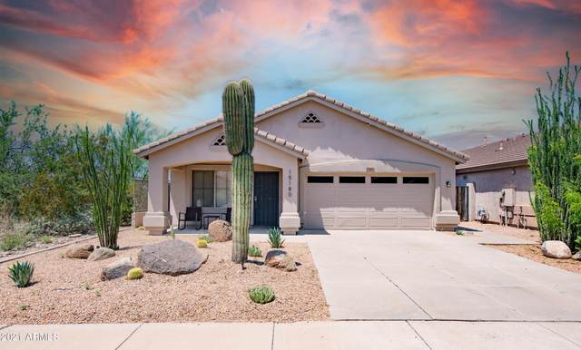15180 N 104TH Way, Scottsdale, AZ 85255 (MLS #6272955) :: The Riddle Group