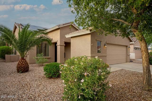 22990 W Moonlight Path, Buckeye, AZ 85326 (MLS #6272961) :: The AZ Performance PLUS+ Team