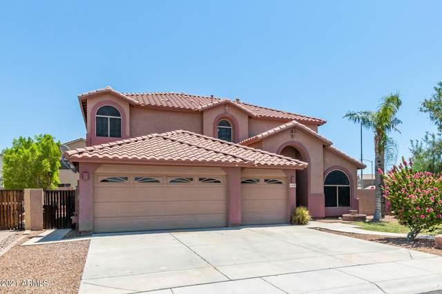 26047 N 68TH Drive, Peoria, AZ 85383 (MLS #6272966) :: West USA Realty