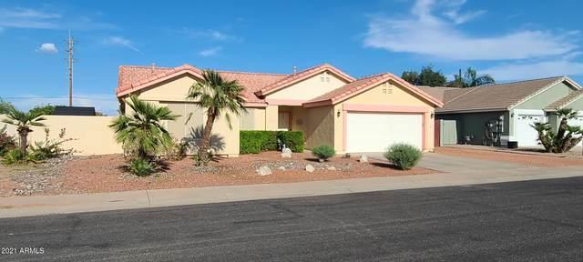 1260 N Wildflower Drive, Casa Grande, AZ 85122 (MLS #6272976) :: The Ethridge Team