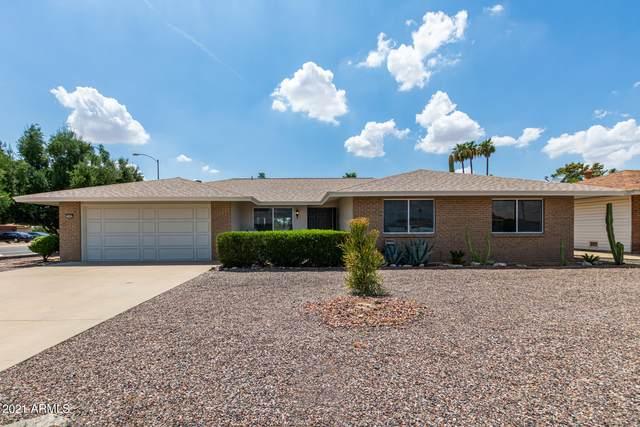 15402 N Bowling Green Drive, Sun City, AZ 85351 (MLS #6272979) :: The Riddle Group
