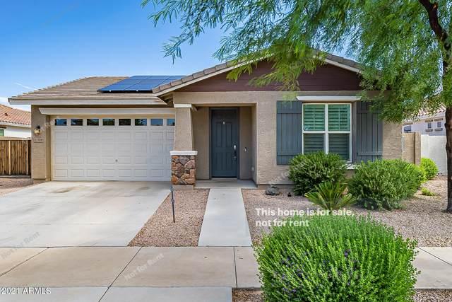 22368 E Cherrywood Drive, Queen Creek, AZ 85142 (MLS #6272983) :: Arizona 1 Real Estate Team