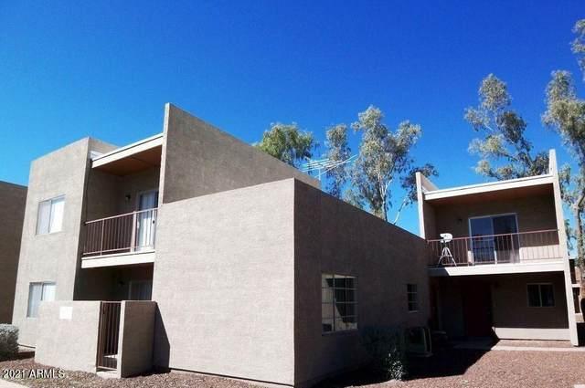 2838 E Le Marche Avenue, Phoenix, AZ 85032 (MLS #6272989) :: Service First Realty