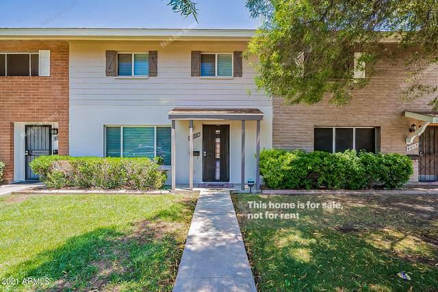 6019 N Granite Reef Road, Scottsdale, AZ 85250 (MLS #6272998) :: The Riddle Group