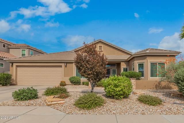 2751 S Drexel, Mesa, AZ 85209 (MLS #6273004) :: Yost Realty Group at RE/MAX Casa Grande