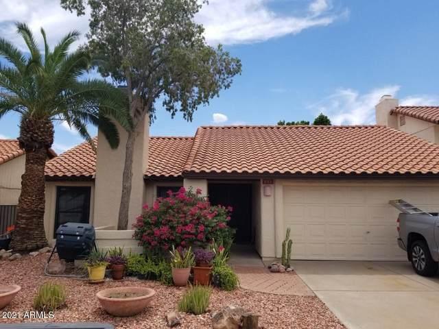 405 E Marigold Lane, Tempe, AZ 85281 (MLS #6273006) :: Elite Home Advisors