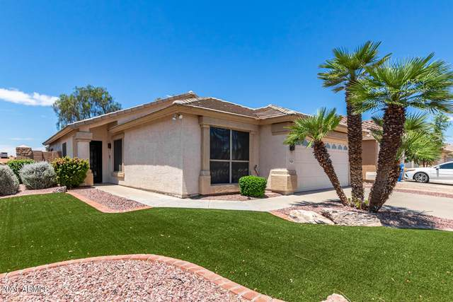 18218 N 6TH Drive, Phoenix, AZ 85023 (MLS #6273026) :: The Riddle Group
