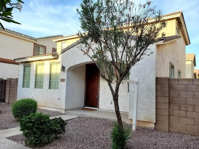 4274 E Carla Vista Drive, Gilbert, AZ 85295 (MLS #6273037) :: The Riddle Group